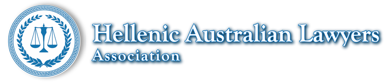 HELLENIC AUSTRALIAN LAWYERS