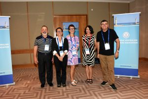 ACT HAL Chapter delegates