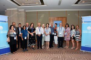 NSW HAL Chapter delegates