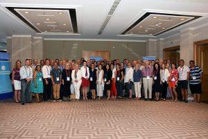 Qld HAL Chapter delegates