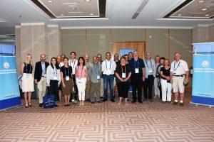 SA HAL Chapter delegates